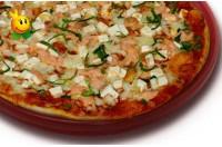 Пицца Атлантика
