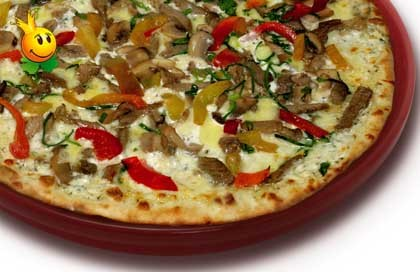 Пицца Чешка