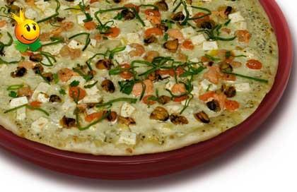 Пицца Дары Посейдона