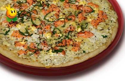 Пицца Варяжская